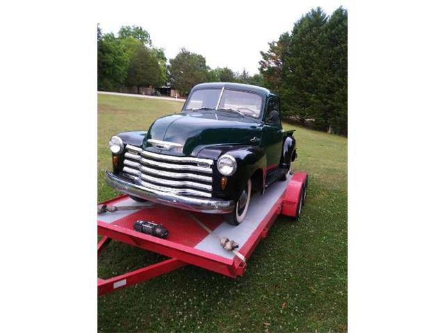 Picture of Classic '50 Pickup located in Michigan - QD9R