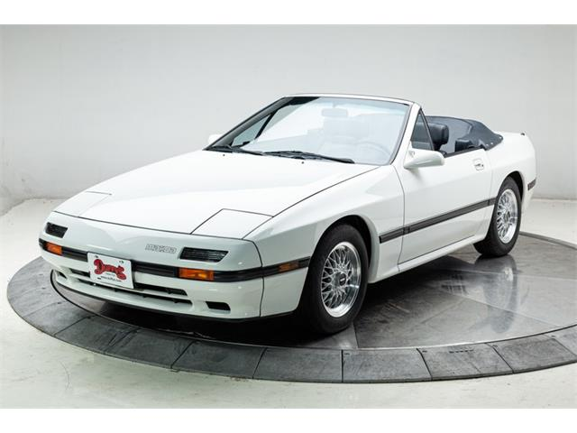 Picture of '88 RX-7 - QF1M