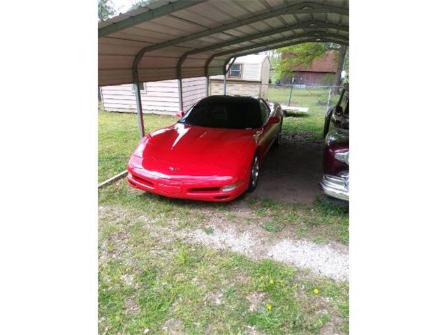 Picture of '04 Corvette - QD9S