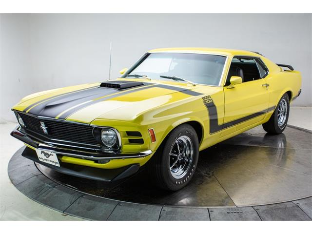 Picture of '70 Mustang - QF1W