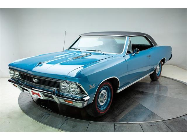 Picture of '66 Chevelle - QF29