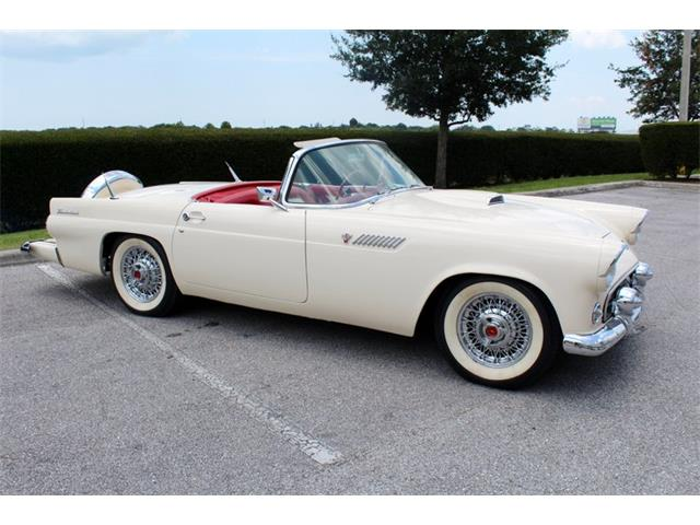 Picture of '55 Thunderbird - QF2B