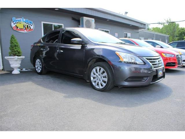 Picture of '13 Sentra - QF2S