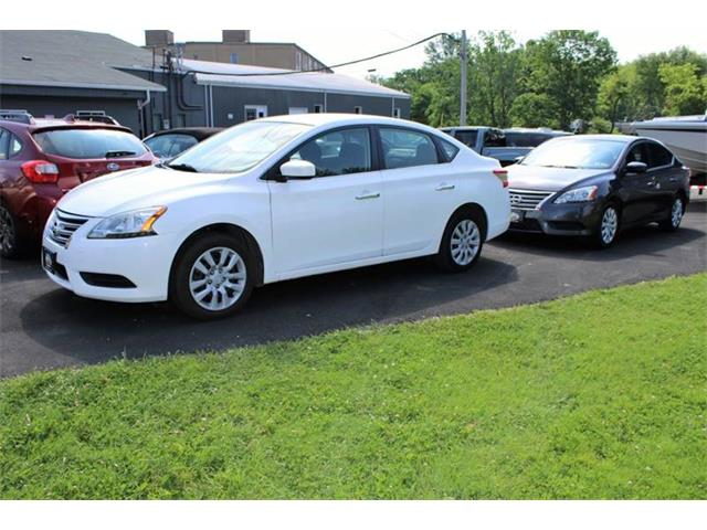 Picture of '14 Sentra - QF2T
