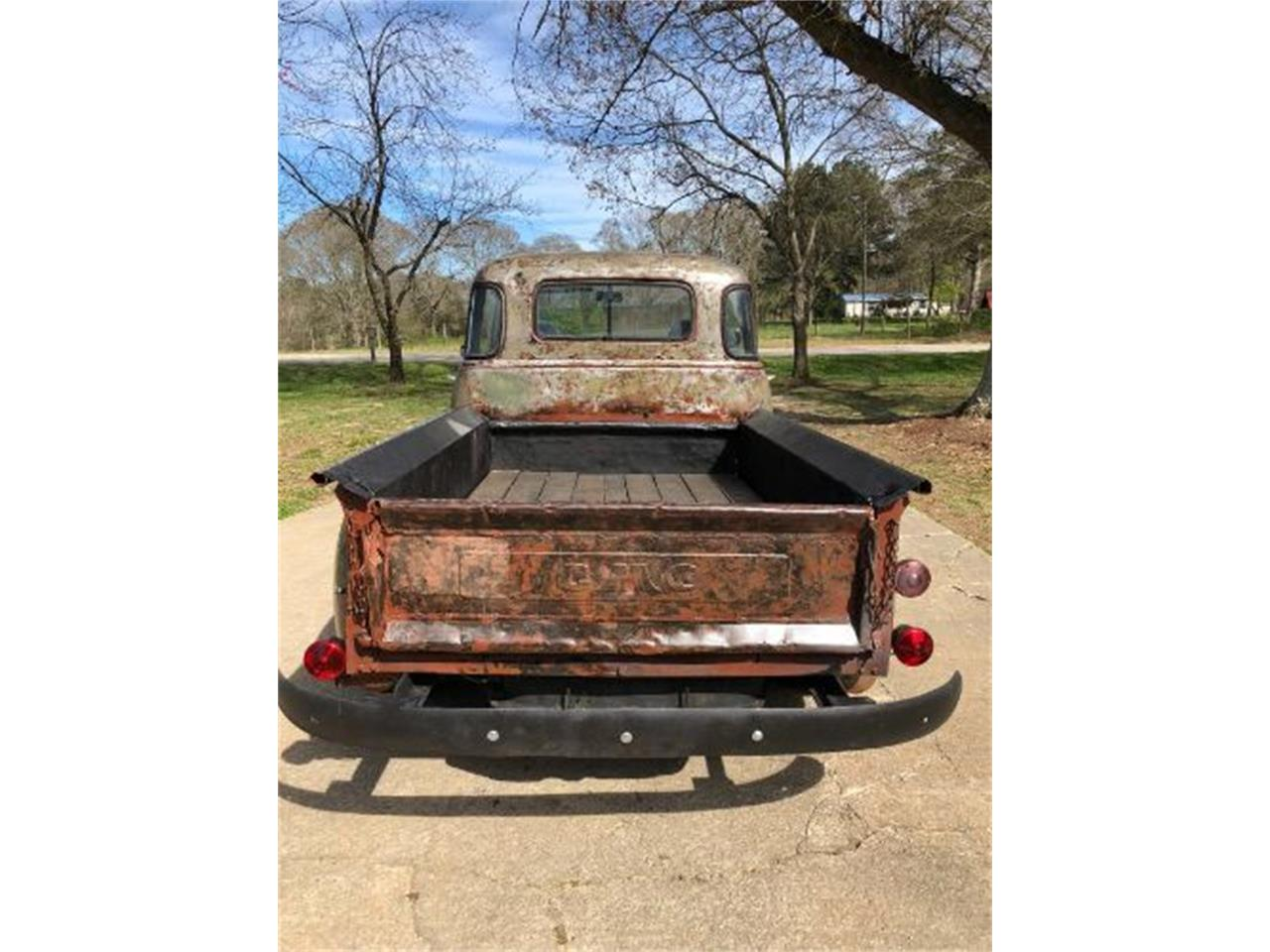 Large Picture of '53 Pickup - QD9W