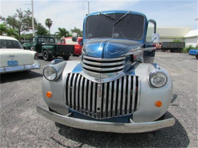 Picture of 1946 Panel Truck - $26,500.00 Offered by  - QF32