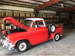 Picture of '55 Pickup - QD9X