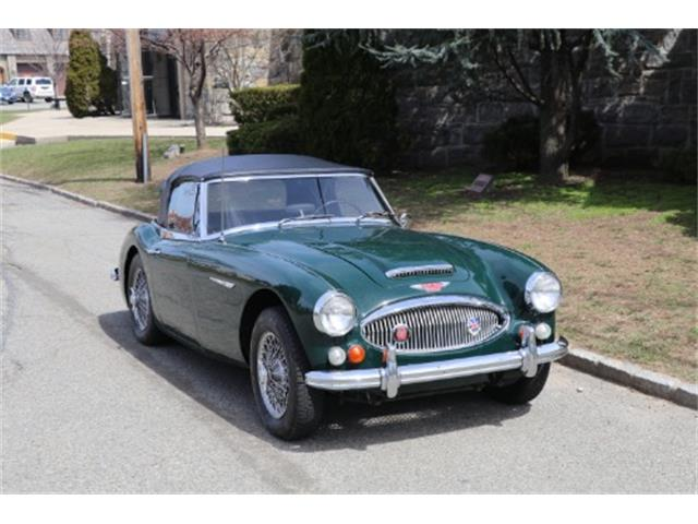 Picture of Classic '67 3000 Mark III BJ8 located in New York - $49,500.00 Offered by  - QF3A