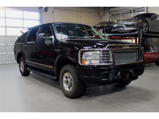 Classic Ford Excursion For Sale On Classiccars Com On Classiccars Com