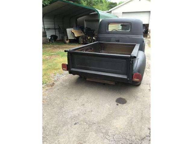 Picture of '55 Pickup - QDA2