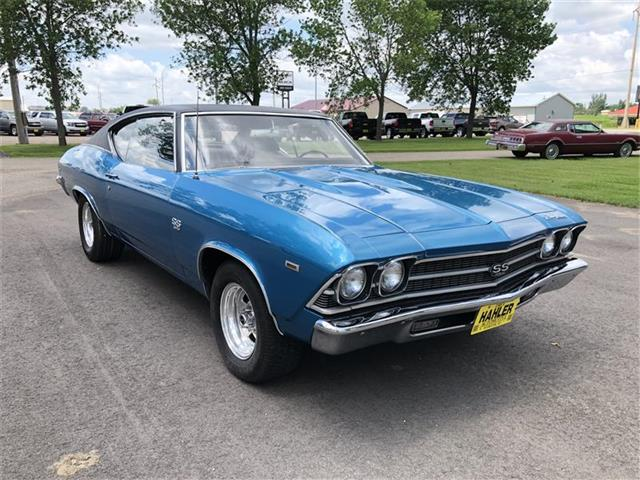 Picture of '69 Chevelle - QF4Q