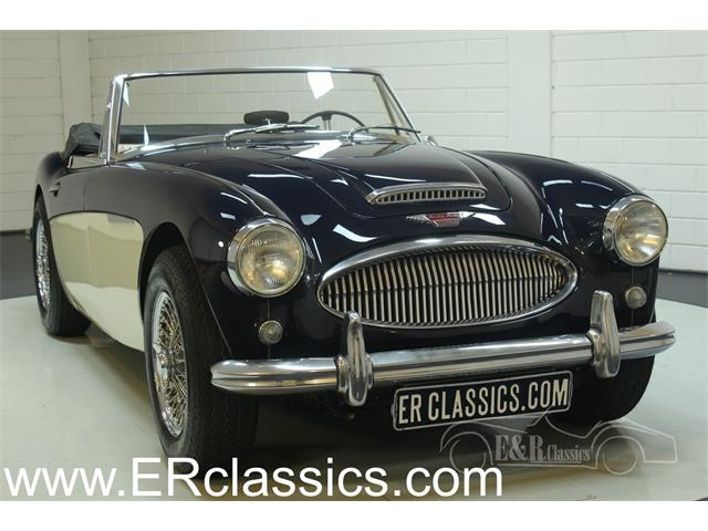 Picture of Classic 1964 Austin-Healey 3000 Mark III - $72,650.00 Offered by  - QF4Z
