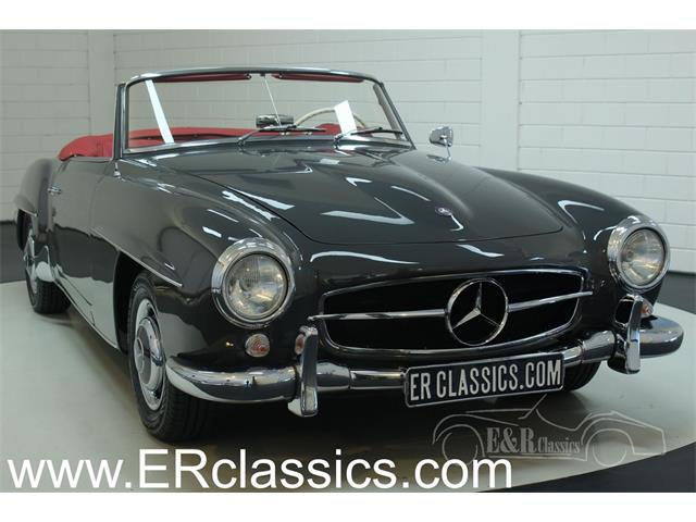 Picture of Classic '60 190SL - $170,650.00 - QF57