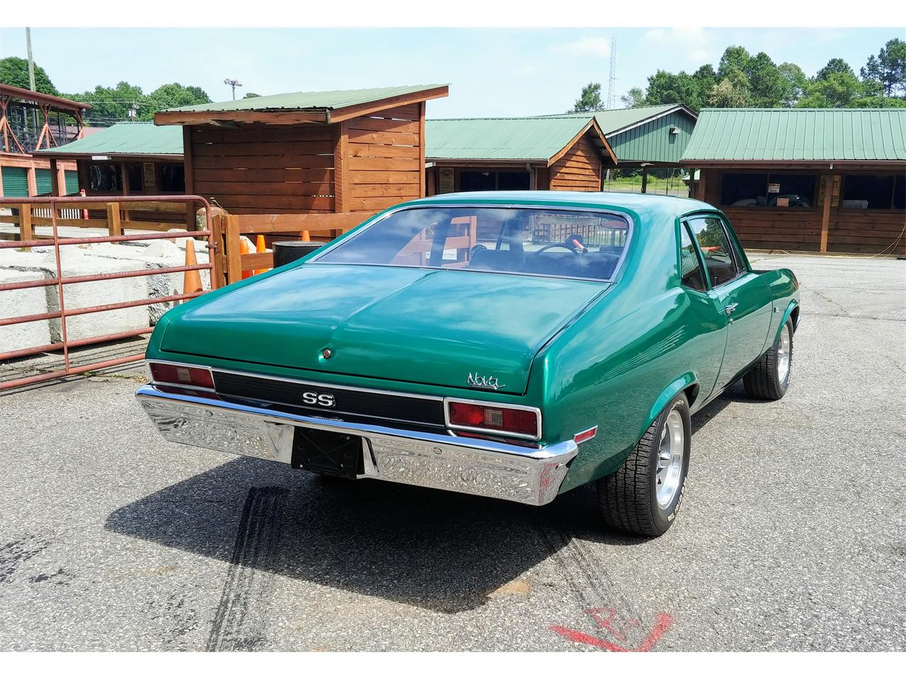 Large Picture of '72 Nova - QF5L