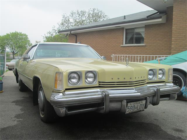 Picture of '74 Toronado located in Hamilton Ontario - $35,000.00 Offered by a Private Seller - QD3F