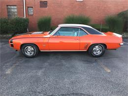 Picture of 1969 Chevrolet Camaro RS/SS Offered by Central Pennsylvania Auto Auction - QF5Q