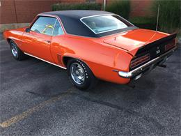 Picture of '69 Camaro RS/SS located in Mill Hall Pennsylvania Auction Vehicle - QF5Q