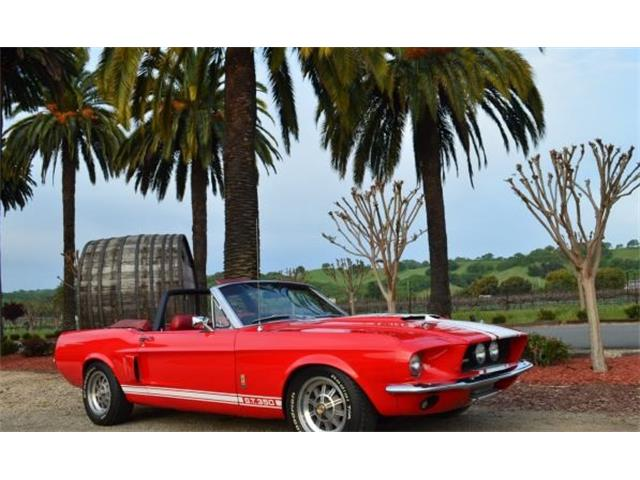 Picture of '67 Mustang - QF6N