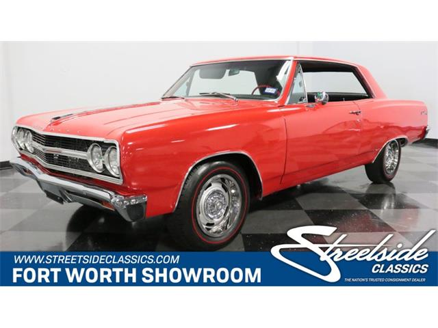 Picture of '65 Chevelle - QF79