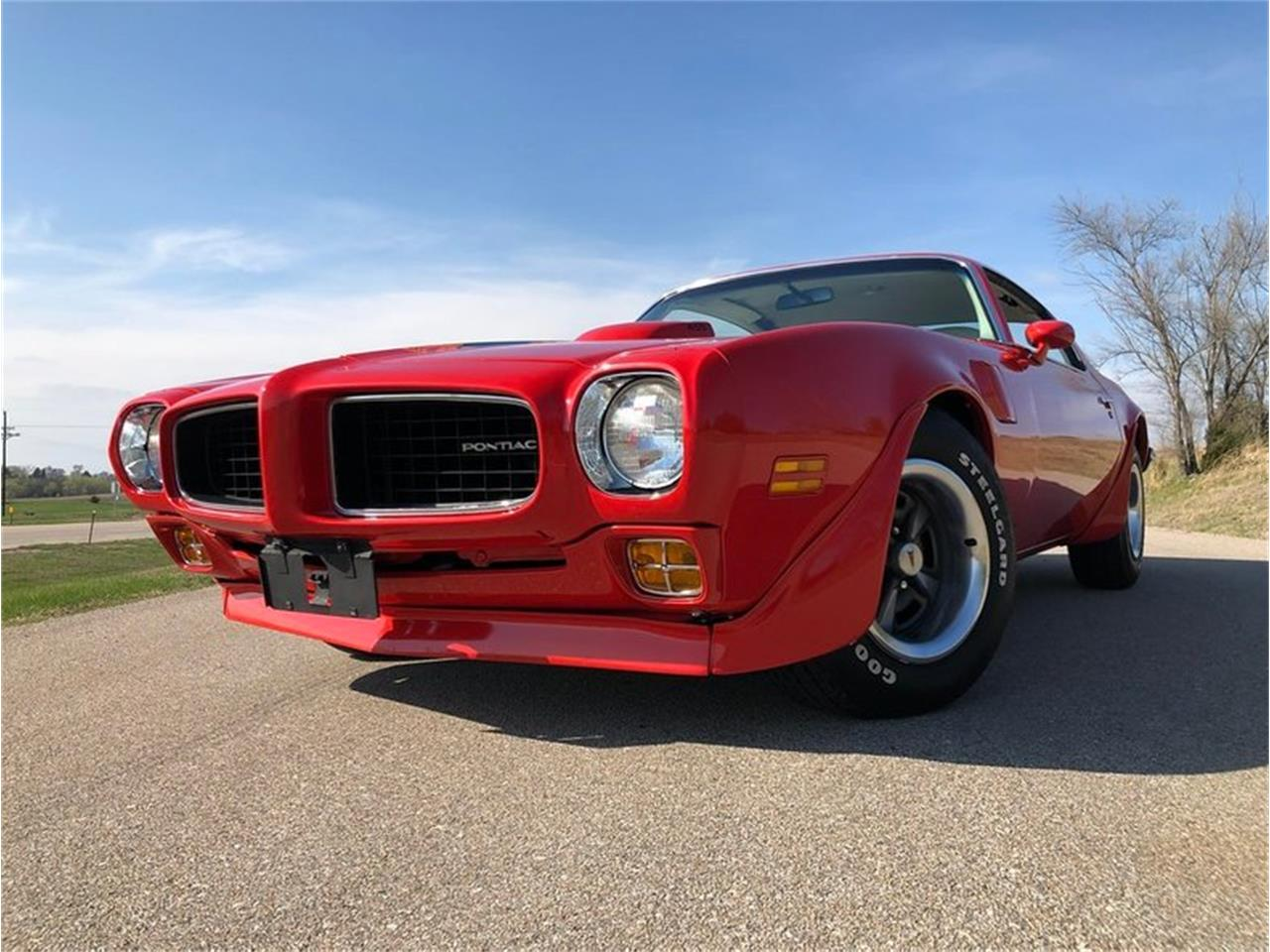 Large Picture of '73 Firebird Trans Am - QDAC