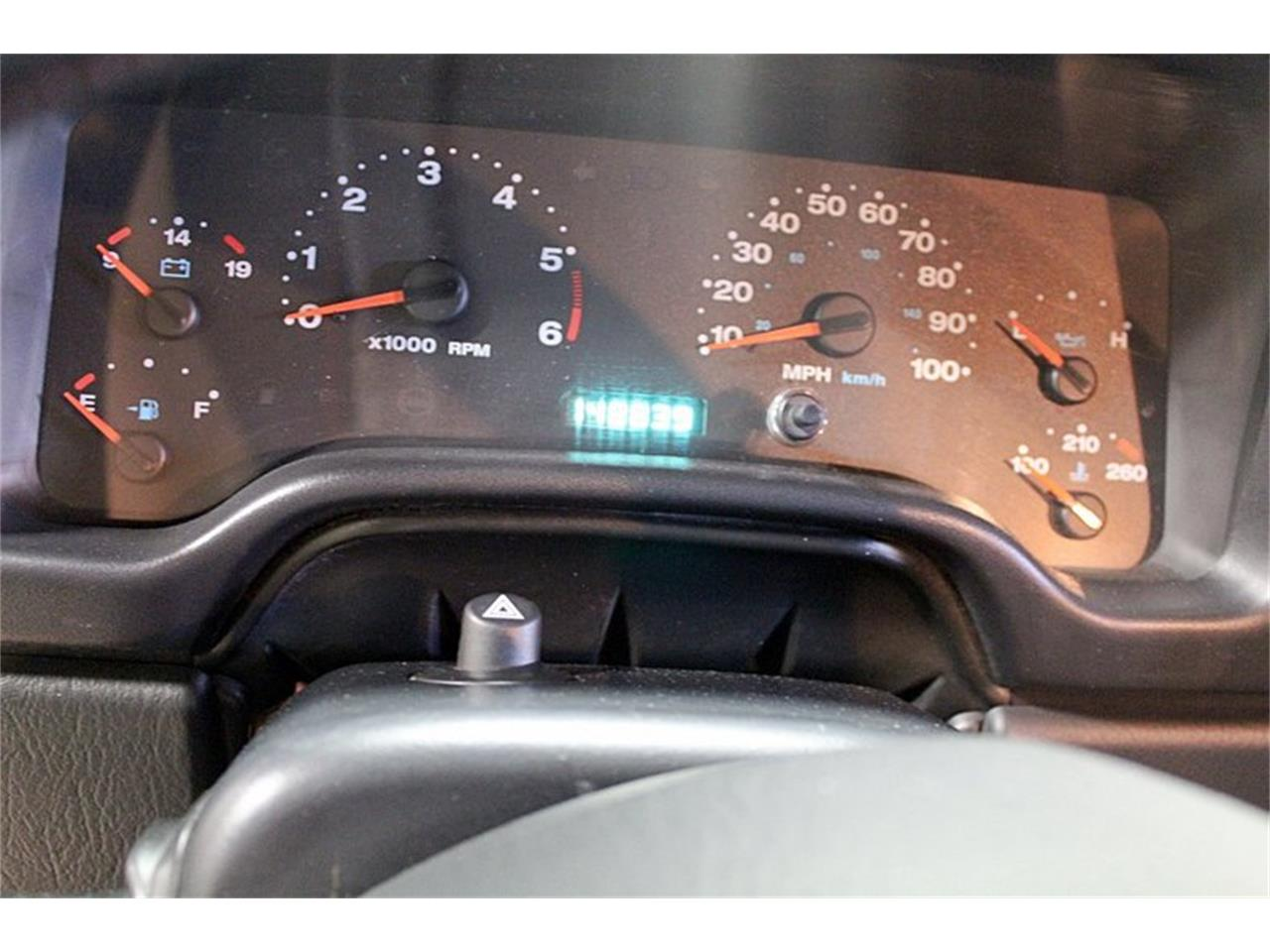 Large Picture of '06 Jeep Wrangler Offered by GR Auto Gallery - QF7K