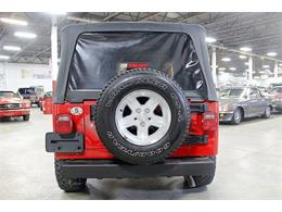 Picture of '06 Jeep Wrangler Offered by GR Auto Gallery - QF7K