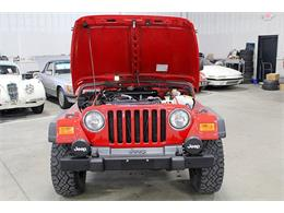 Picture of 2006 Jeep Wrangler - $12,900.00 Offered by GR Auto Gallery - QF7K