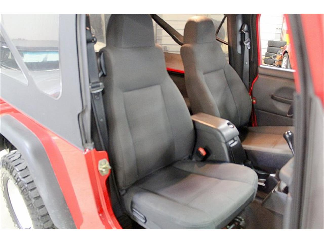 Large Picture of '06 Jeep Wrangler - $12,900.00 - QF7K