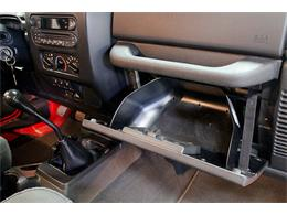 Picture of '06 Jeep Wrangler located in Michigan Offered by GR Auto Gallery - QF7K