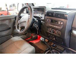 Picture of 2006 Jeep Wrangler Offered by GR Auto Gallery - QF7K