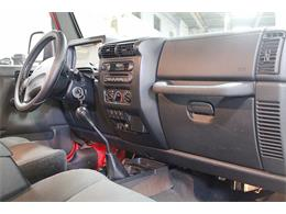 Picture of '06 Wrangler located in Michigan - $12,900.00 Offered by GR Auto Gallery - QF7K