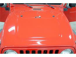 Picture of 2006 Jeep Wrangler located in Kentwood Michigan Offered by GR Auto Gallery - QF7K