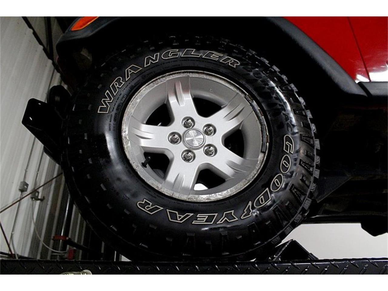 Large Picture of 2006 Wrangler - $12,900.00 Offered by GR Auto Gallery - QF7K