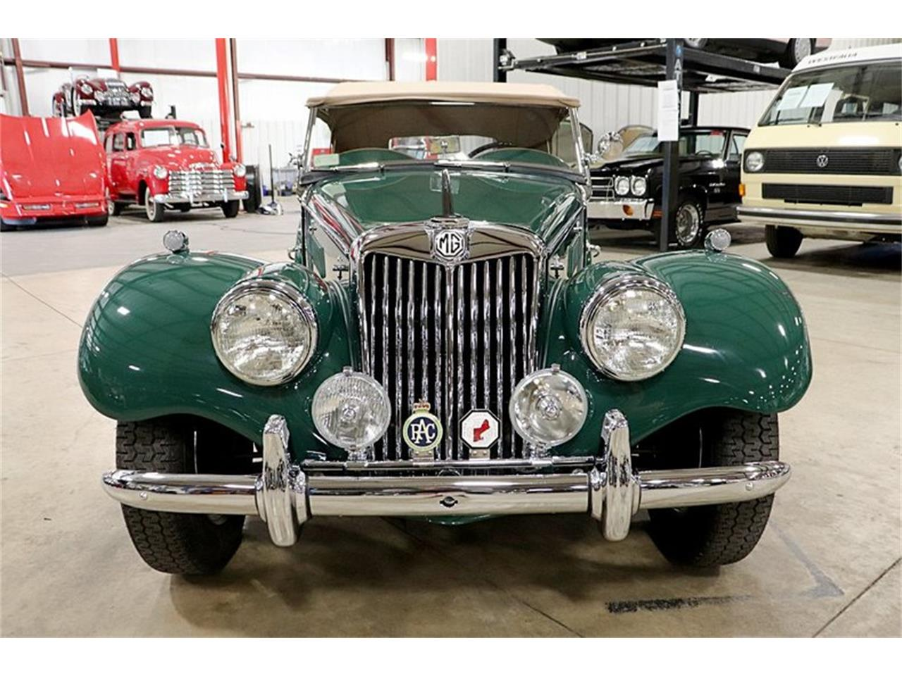 Large Picture of Classic 1954 TF - $47,900.00 - QF7L
