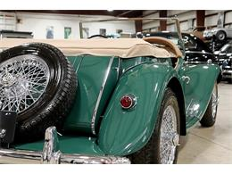 Picture of Classic 1954 MG TF - QF7L