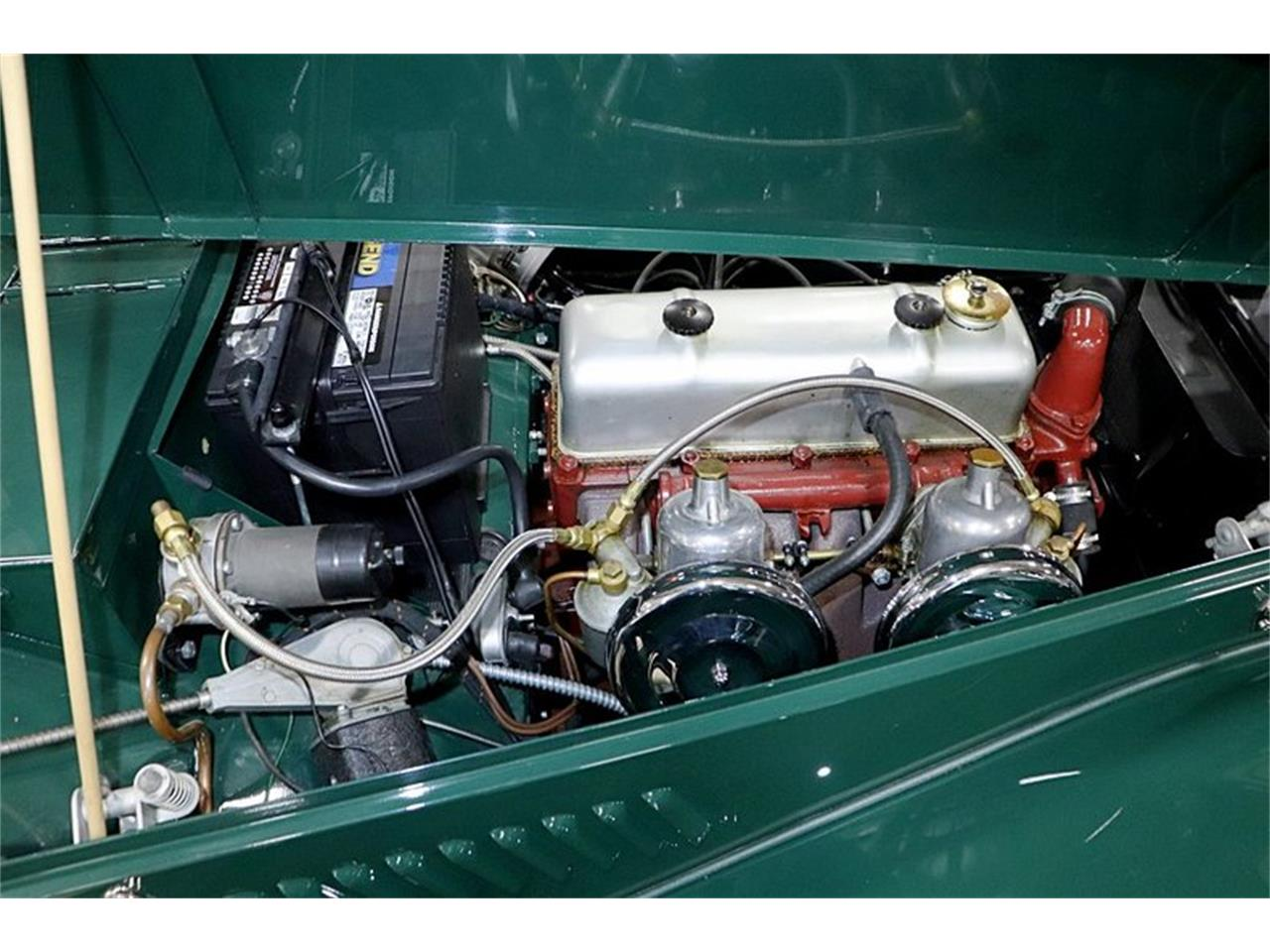 Large Picture of Classic '54 TF located in Michigan Offered by GR Auto Gallery - QF7L