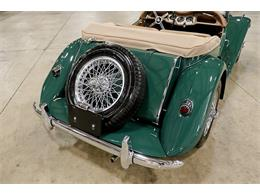 Picture of '54 MG TF located in Michigan - $47,900.00 Offered by GR Auto Gallery - QF7L