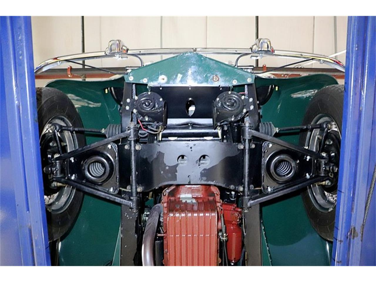 Large Picture of 1954 MG TF - $47,900.00 - QF7L