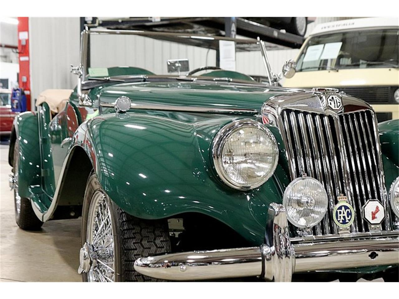 Large Picture of 1954 TF - $47,900.00 Offered by GR Auto Gallery - QF7L