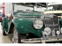 Picture of Classic 1954 TF located in Michigan - $47,900.00 Offered by GR Auto Gallery - QF7L