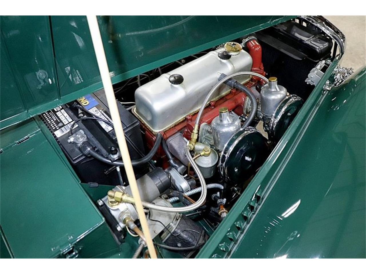 Large Picture of '54 TF - $47,900.00 Offered by GR Auto Gallery - QF7L