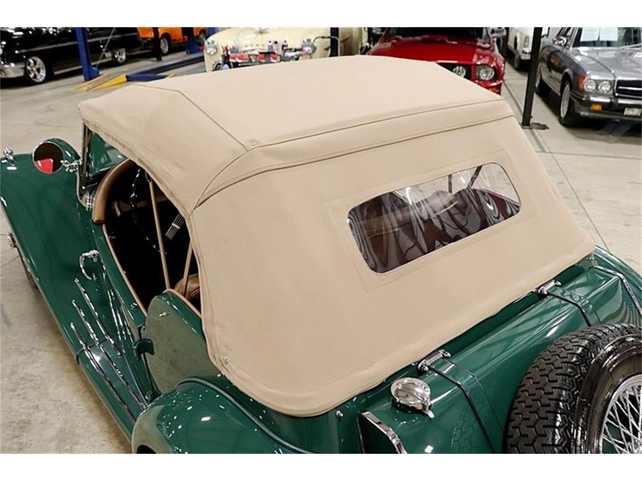Large Picture of 1954 MG TF - $47,900.00 Offered by GR Auto Gallery - QF7L