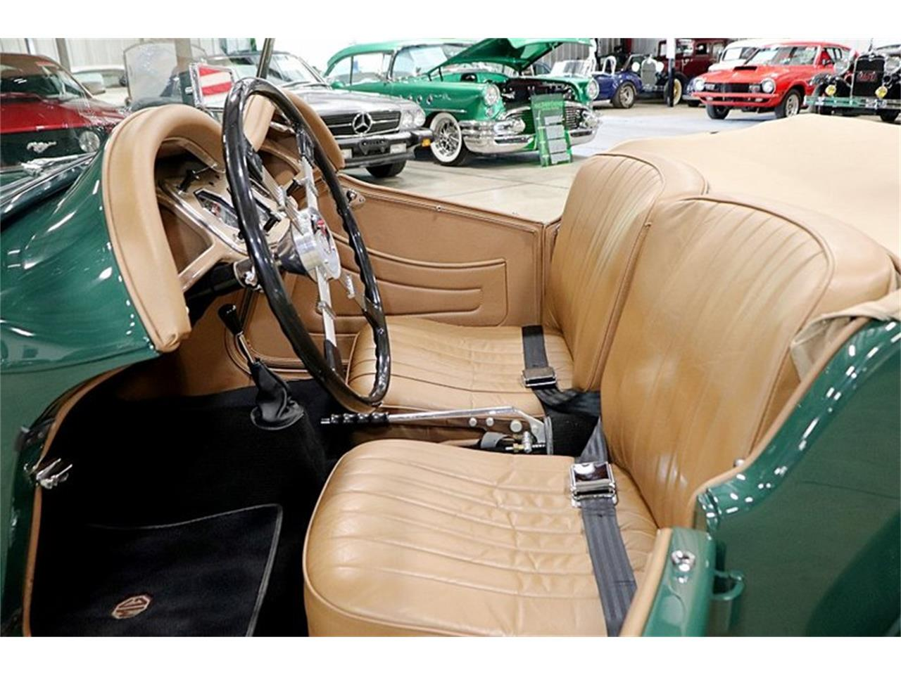 Large Picture of '54 MG TF located in Kentwood Michigan - $47,900.00 Offered by GR Auto Gallery - QF7L