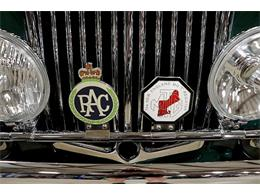 Picture of Classic '54 MG TF located in Michigan - $47,900.00 Offered by GR Auto Gallery - QF7L