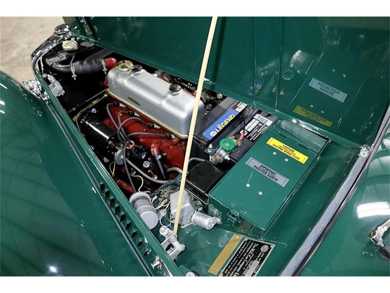 Large Picture of Classic 1954 TF - $47,900.00 Offered by GR Auto Gallery - QF7L