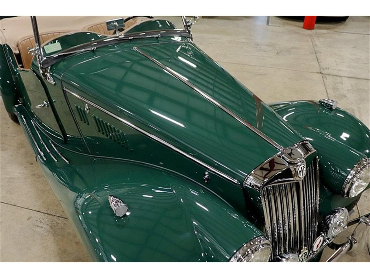 Large Picture of Classic '54 TF located in Kentwood Michigan - $47,900.00 Offered by GR Auto Gallery - QF7L
