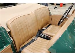 Picture of Classic 1954 MG TF located in Kentwood Michigan Offered by GR Auto Gallery - QF7L