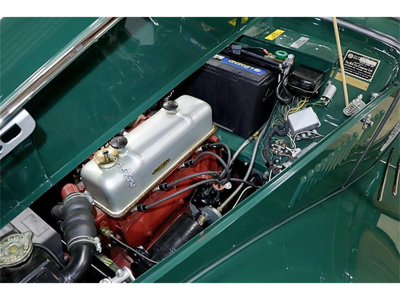 Large Picture of 1954 MG TF located in Kentwood Michigan - $47,900.00 Offered by GR Auto Gallery - QF7L