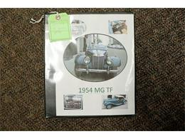 Picture of Classic '54 TF - $47,900.00 Offered by GR Auto Gallery - QF7L