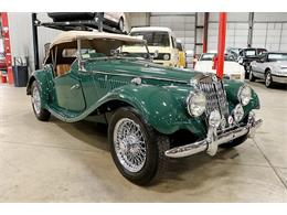 Picture of '54 MG TF located in Kentwood Michigan Offered by GR Auto Gallery - QF7L